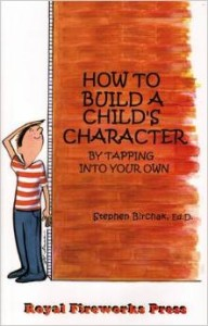 How to Build a Child's Character