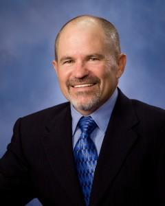 Dr Steve Birchak