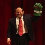 The Hulk Hand